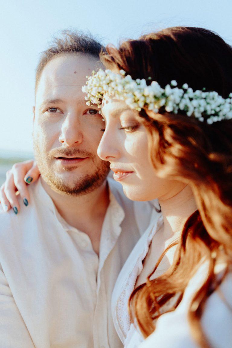 Nikos & Mantina Pre-wedding