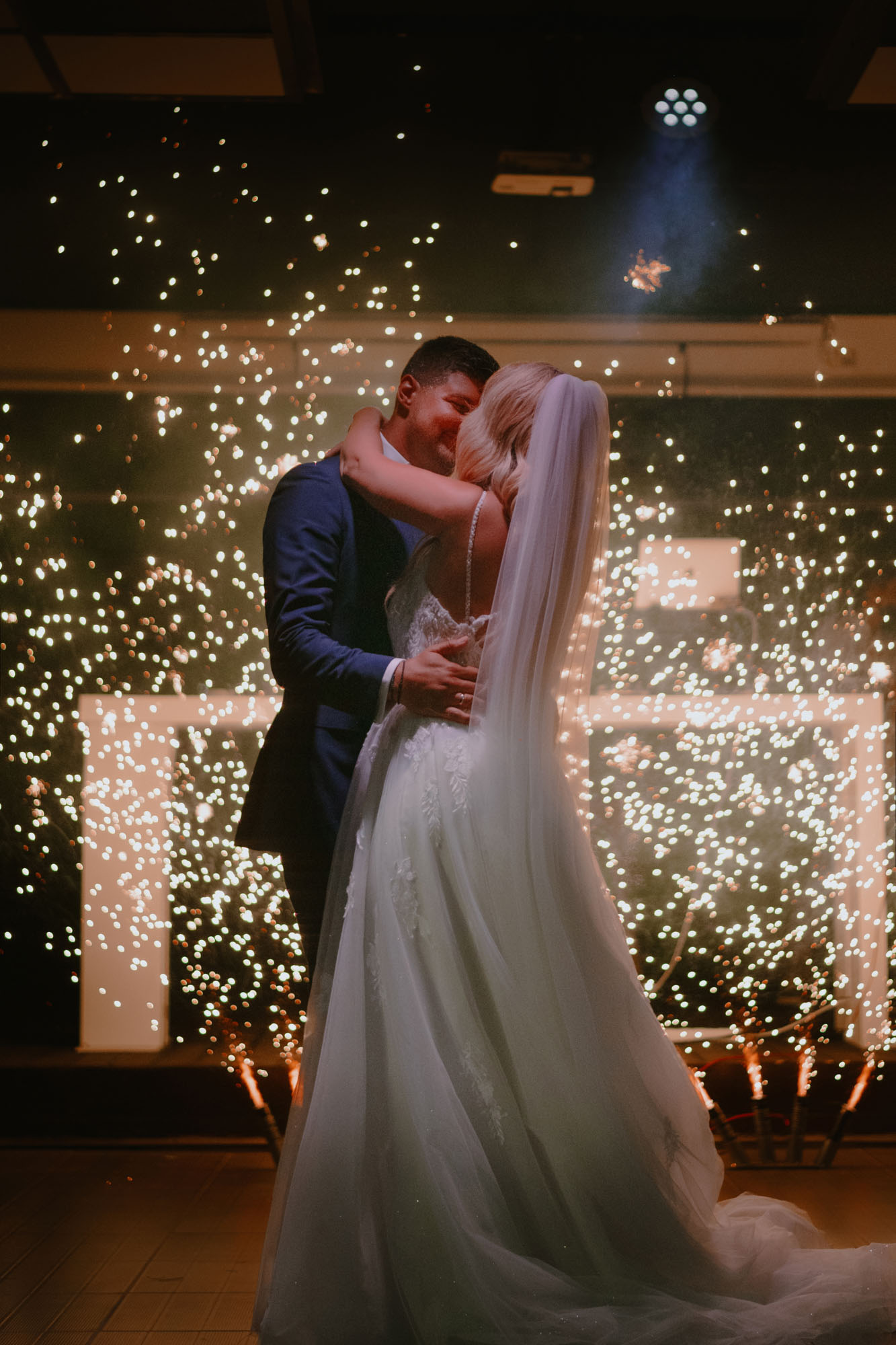 Read more about the article Sakis & Zoe Lovely Wedding Story